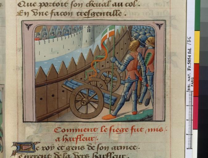 livre - les Vigiles de Charles VII, par Martial d'Auvergne - 1487  ConsulterElementNum?O=IFN-07841691&E=JPEG&Deb=1&Fin=1&Param=C