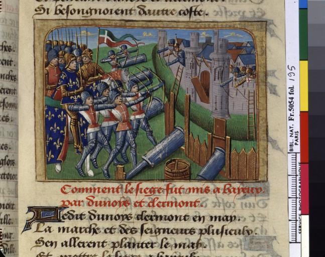 livre - les Vigiles de Charles VII, par Martial d'Auvergne - 1487  ConsulterElementNum?O=IFN-07841703&E=JPEG&Deb=1&Fin=1&Param=C