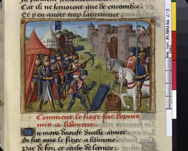 livre - les Vigiles de Charles VII, par Martial d'Auvergne - 1487  ConsulterElementNum?O=IFN-07841717&E=JPEG&Deb=1&Fin=1&Param=C