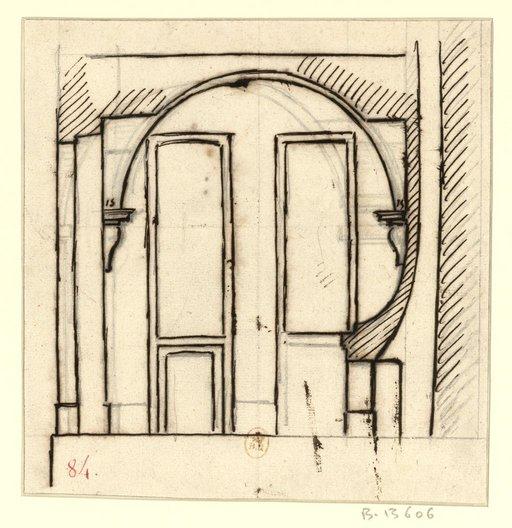 Les nouveaux bâtiments conventuels des XVII° et XVIII° siècles ConsulterElementNum?O=IFN-53032014&E=JPEG&Deb=1&Fin=1&Param=C