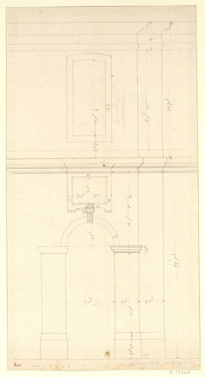 Les nouveaux bâtiments conventuels des XVII° et XVIII° siècles ConsulterElementNum?O=IFN-53032040&E=JPEG&Deb=1&Fin=1&Param=C
