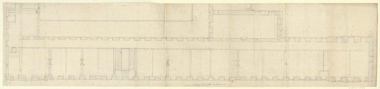 Les nouveaux bâtiments conventuels des XVII° et XVIII° siècles ConsulterElementNum?O=IFN-53046194&E=JPEG&Deb=1&Fin=1&Param=C