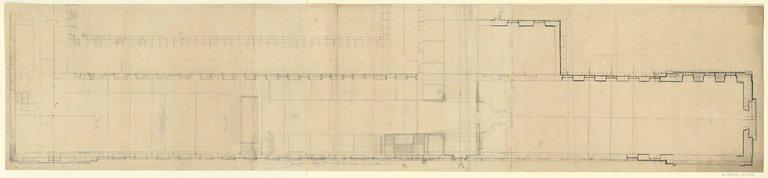 Les nouveaux bâtiments conventuels des XVII° et XVIII° siècles ConsulterElementNum?O=IFN-53046277&E=JPEG&Deb=1&Fin=1&Param=C