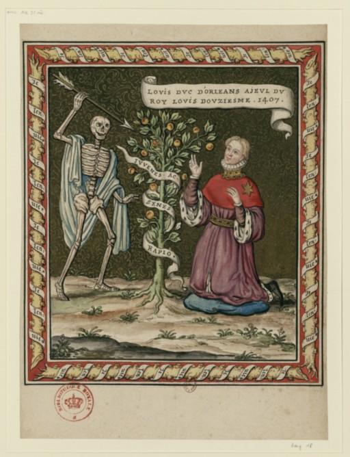 Les tombeaux princiers du couvent des Célestins, à Paris - Page 2 ConsulterElementNum?O=IFN-6937609&E=JPEG&Deb=1&Fin=1&Param=C
